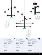eglo 2019年欧美室内现代简约灯设计目录-2510085_灯饰设计杂志
