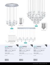 eglo 2019年欧美室内现代简约灯设计目录-2510089_灯饰设计杂志