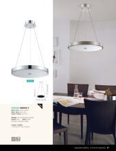 eglo 2019年欧美室内现代简约灯设计目录-2510155_灯饰设计杂志