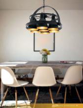 eglo 2019年欧美室内现代简约灯设计目录-2510187_灯饰设计杂志