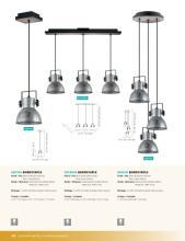 eglo 2019年欧美室内现代简约灯设计目录-2510248_灯饰设计杂志