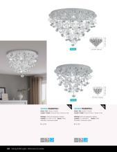 eglo 2019年欧美室内现代简约灯设计目录-2510268_灯饰设计杂志
