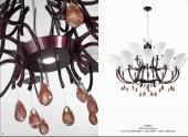 Beby lighting 2018-2019年室内欧式水晶蜡-2504245_灯饰设计杂志