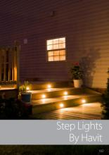 havit 2020年LED灯及过道灯素材。-2528357_灯饰设计杂志
