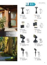 jsoftworks 2019年欧美室内吸顶灯及日用照-2528949_灯饰设计杂志