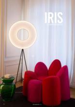 Dix 2019年欧美室内简约创意灯饰设计素材。-2534113_灯饰设计杂志