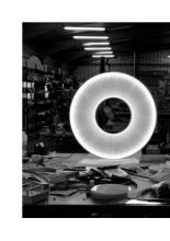 Dix 2019年欧美室内简约创意灯饰设计素材。-2534115_灯饰设计杂志