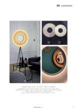 Dix 2019年欧美室内简约创意灯饰设计素材。-2534114_灯饰设计杂志