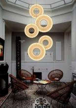 Dix 2019年欧美室内简约创意灯饰设计素材。-2534117_灯饰设计杂志