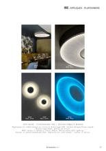 Dix 2019年欧美室内简约创意灯饰设计素材。-2534123_灯饰设计杂志