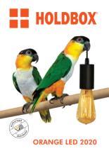 holdbox 2019年欧美室内简约吊灯及日用照明-2534168_灯饰设计杂志