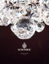 Schonbek 2019年国外灯饰灯具设计目录-2536433_灯饰设计杂志