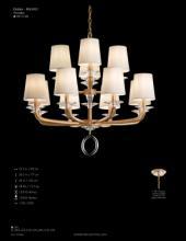 Schonbek 2019年国外灯饰灯具设计目录-2536449_灯饰设计杂志