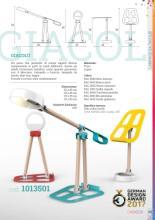 Estratto 2019年欧美室内现代简约灯饰设计-2538948_灯饰设计杂志