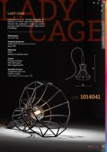 Estratto 2019年欧美室内现代简约灯饰设计-2538950_灯饰设计杂志