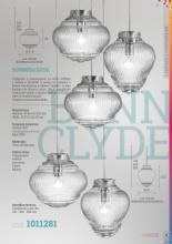 Estratto 2019年欧美室内现代简约灯饰设计-2538953_灯饰设计杂志