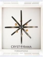 Cryst Rama_国外灯具设计