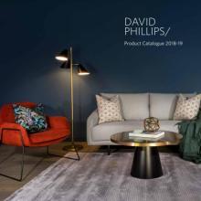 David Phillips_国外灯具设计