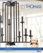 thomas_国外灯具设计