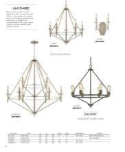 elk lighting 2019年欧美灯饰书籍-2295650_灯饰设计杂志
