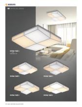 jsoftworks 2019年欧美室内吸顶灯设计素材-2297390_灯饰设计杂志