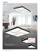 jsoftworks 2019年欧美室内吸顶灯设计素材-2297394_灯饰设计杂志