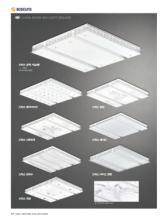 jsoftworks 2019年欧美室内吸顶灯设计素材-2297403_灯饰设计杂志