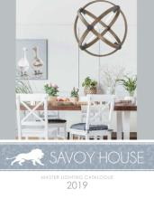 savoy house_国外灯具设计