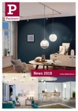 Paulmann Light NEW _国外灯具设计