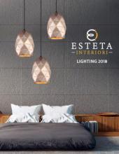 Esteta_国外灯具设计