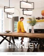 Hinkley _灯具图片