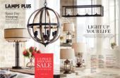 Lamps Plus_国外灯具设计