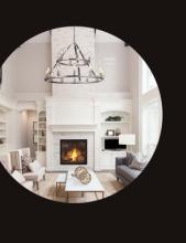 craftmade 2019年欧美室内欧式灯饰灯具设计-2322717_灯饰设计杂志
