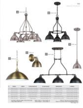 craftmade 2019年欧美室内欧式灯饰灯具设计-2322816_灯饰设计杂志