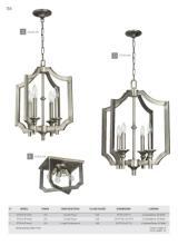 craftmade 2019年欧美室内欧式灯饰灯具设计-2322989_灯饰设计杂志