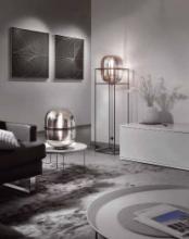 SOMPEX 2019年欧美室内现代简约灯饰设计书-2327614_灯饰设计杂志