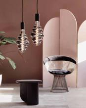 SOMPEX 2019年欧美室内现代简约灯饰设计书-2327624_灯饰设计杂志
