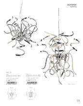 SOMPEX 2019年欧美室内现代简约灯饰设计书-2327685_灯饰设计杂志