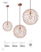 SOMPEX 2019年欧美室内现代简约灯饰设计书-2327744_灯饰设计杂志