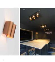 DARK lighting 2019年欧美室内现代简约灯饰-2328625_灯饰设计杂志