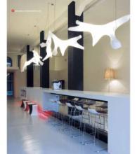 DARK lighting 2019年欧美室内现代简约灯饰-2328822_灯饰设计杂志
