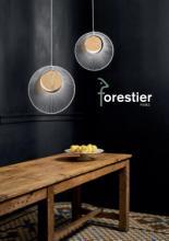 Forestier 2019年欧美室内灯饰灯具设计素材-2328959_灯饰设计杂志