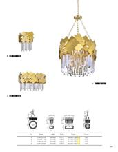 crystal lighting 2019年欧美室内灯饰灯具-2329097_灯饰设计杂志