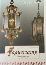 faguer _国外灯具设计