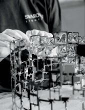 swarovski 2019灯饰设计目录-2329892_灯饰设计杂志