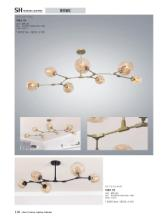 jsoftworks 2019年灯饰灯具设计素材目录-2334629_灯饰设计杂志