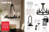 Lamps Plus _国外灯具设计