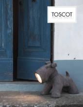 toscot_国外灯具设计