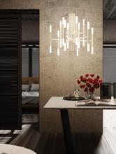 Alma Light 2019年欧美室内现代简约灯饰灯-2347757_灯饰设计杂志