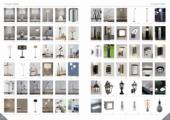 mimax 2019年欧美室内水晶照明灯饰书籍-2348718_灯饰设计杂志